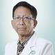 Prof. dr. Zubairi Djoerban, Sp.PD-KHOM merupakan dokter spesialis penyakit dalam konsultan hematologi onkologi di RS Kramat 128 di Jakarta Pusat