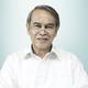 Prof. dr. Rainy Umbas, Sp.U(K), Ph.D merupakan dokter spesialis urologi konsultan di RS Metropolitan Medical Center di Jakarta Selatan