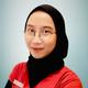 Utami Rizkiana Ramadhanti, A.Md. Kes merupakan fisioterapis di VLife di Jakarta Utara