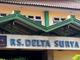 RS Delta Surya di Sidoarjo