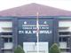RS Paru Dr. H.A. Rotinsulu di Bandung