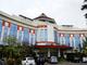 RSU Dr. Wahidin Sudiro Husodo Kota Mojokerto di Mojokerto