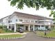 RS Rumah Sehat Terpadu Dompet Dhuafa di Bogor