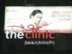 The Clinic Beautylosophy - PIK di Jakarta Utara