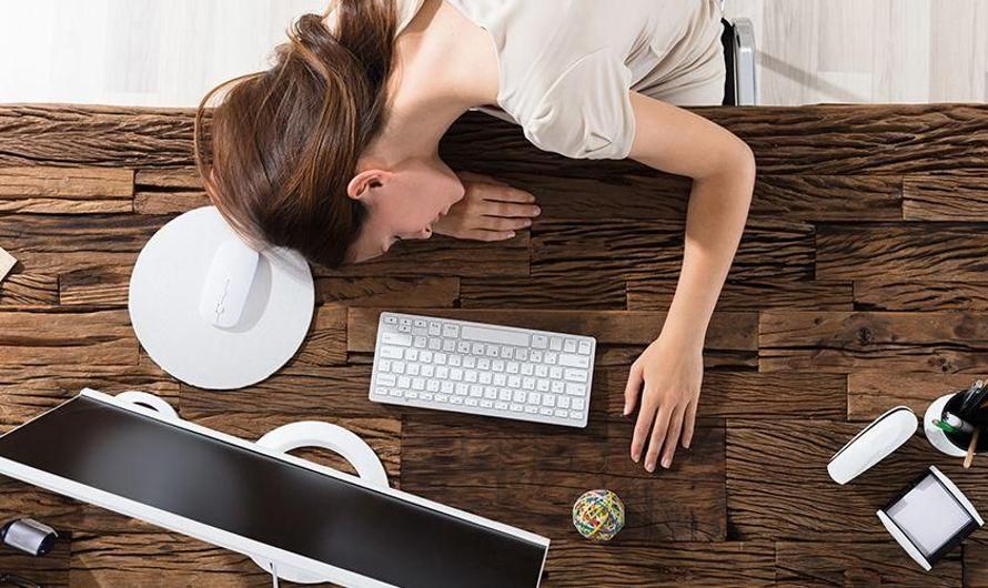 Penyakit Narkolepsi, Saat Penderita Mendadak Tertidur