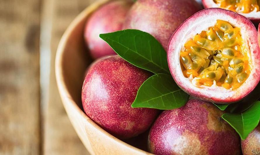 10 Manfaat Buah Markisa yang Tinggi Vitamin C dan Antioksidan