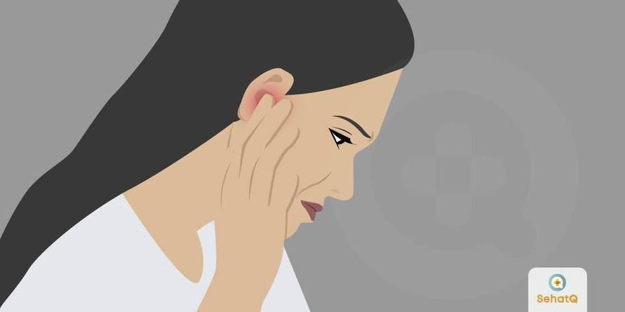 Barotrauma terjadi karena adanya perbedaan tekanan udara pada telinga seperti pada saat menyelam, berkendara, dan bepergian dengan pesawat.