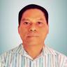 dr. Abraham H. Laisina, Sp.A