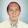 dr. Achmad Saubari, Sp.M