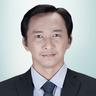 dr. Afrisal Hari Kurniawan, Sp.M(K)