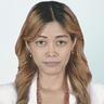 dr. Agustina Santi, Sp.A, M.Sc, IBCLC