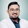 dr. Ahmad Danial, Sp.PD