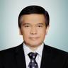 Dr. dr. Akhmad Imron, Sp.BS(K), M.Kes