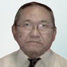 dr. Ali Umar Achmat, Sp.BA