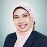 dr. Alpha Fardah Athiyyah, Sp.A(K)