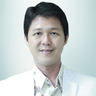 dr. Alvin Hardi Hardjawinata, Sp.Ak, MARS