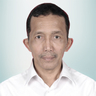 dr. H. Alwi Shahab, Sp.PD-KEMD