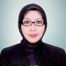 dr. Amaliyah Tahir Lopa, Sp.PK