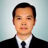 dr. Andi Surahmat, Sp.M