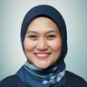 dr. Andini Striratnaputri, Sp.A