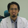 dr. Andre Pasha Ketaren, Sp.JP(K), FIHA