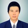 dr. Andrea Soedibyo Chandra, Sp.RM