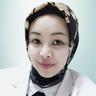 dr. Anggina Diksita Pamasya, Sp.THT-KL