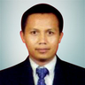 dr. Antoni Miftah, Sp.KK