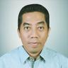 dr. Anzar Ahlian, Sp.A