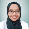 dr. Ari Dwi Ratna Kusumaningrum, Sp.A, M.Sc