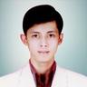 dr. Arie Faishal Madjan, Sp.An