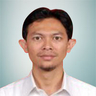 dr. Arief Rachman, Sp.Rad