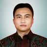 dr. Ashadi Prasetyo, Sp.THT-KL, M.Sc