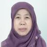 dr. Asmawati Adnan, Sp.THT-KL