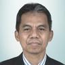 dr. Asrul Harsal, Sp.PD-KHOM, FINASIM