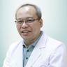 dr. Azri Nurizal, Sp.PD-KKV