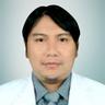 dr. Badarsyah, Sp.An