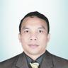 dr. Baginda P. Hutahaean, Sp.A, M.Si.Med