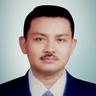 dr. Bagus Taufiqur Rachman, Sp.U