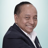 Prof. Dr. dr. Bambang Budyatmoko Soenarjo, Sp.Rad(K)