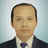 dr. Bambang Hantoro Sarti Aji, Sp.An