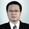 dr. Bernardus Parish Budiono, Sp.B-KBD, M.Si.Med