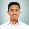 dr. Bob Andinata, Sp.B(K)Onk