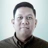dr. Bobby Ramses Erguna Sitepu, Sp.M