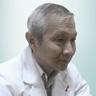 dr. Budi Mulia Wullur, Sp.Ak