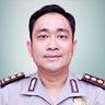 dr. Budi Wibowo, Sp.A, M.Kes