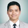 dr. Budiman Bintang Prakoso, Sp.M