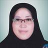 dr. Cahyandari Nurlaelatiningsih, Sp.KFR