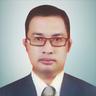 dr. Catur Pradono, Sp.An