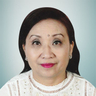 Dr. dr. Cecilia R. Padang, Sp.KKLP, Ph.D, FACR